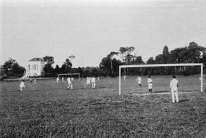 Futebol na ESALQ