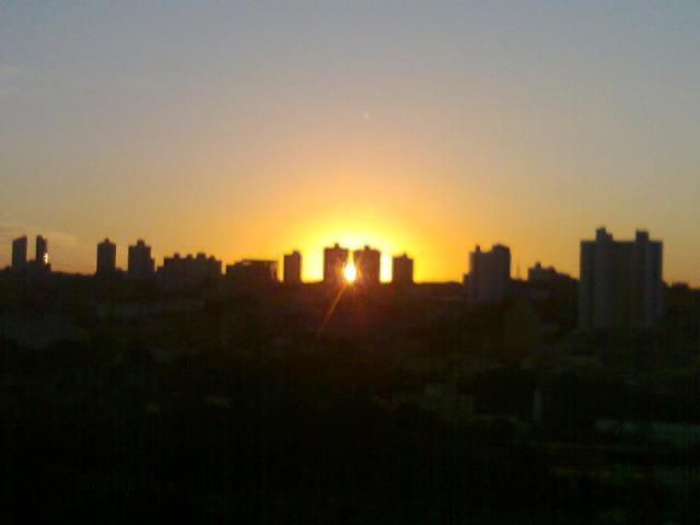 Por do Sol Pira