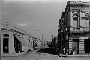 Rua do Commercio