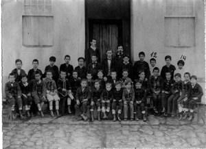Colégio Wolf ano 1884