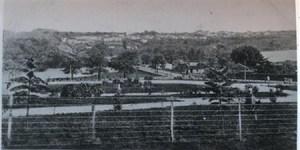 Parque do Barão de Rezende