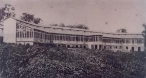 Sanatório São Luiz