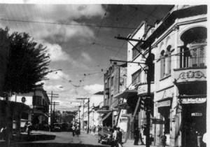 Rua 15 nos 1950
