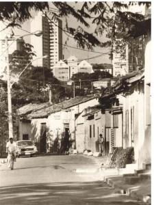 Rua do Porto 1986