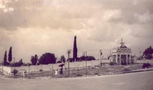 Cemitério e solidão