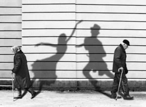 Sombras da idade