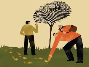 Corrupção e poder
