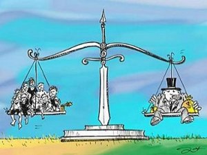 Balança social
