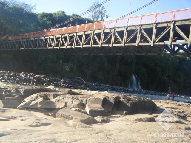 Ponte Pensil- Cynthia da Rocha