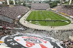 Pacaembu - Corinthians