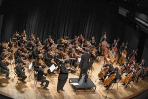 Encerramento com Jamil Maluf teve dois concertos - foto Rodrigo Alves