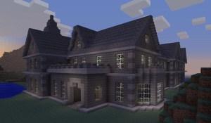 casa-minecraft