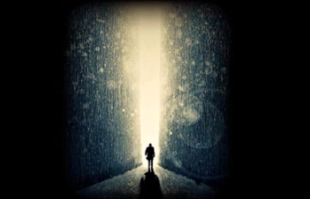 Morte e luz
