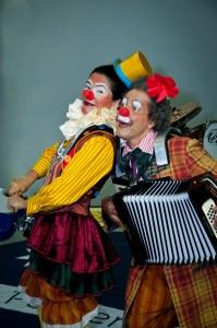 Circo de uma Nota Sol_Crédito Salgado de Moraes