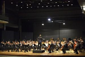 Sinfônica completa 116 anos em março - foto Bolly Vieira