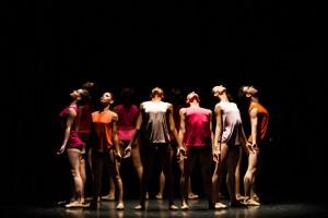 Coreografia Encontros - Foto Studio Nanah DLuize