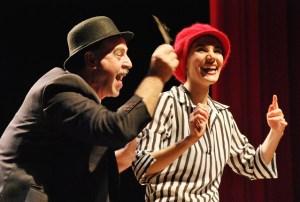 Fentepira - Festival Nacional de Teatro de Piracicaba