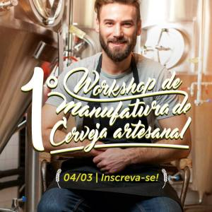 Fatep promove o 1º workshop de Manufatura de Cerveja Artesanal