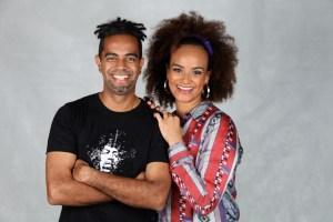 Tributo a Jair Rodrigues, com Jair Oliveira e Luciana Mello