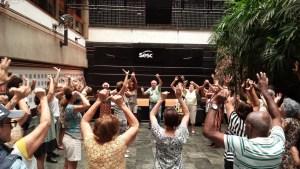 Dia Mundial da Saúde - Musicoterapia - Parkinson - Acervo Sesc Piracicaba