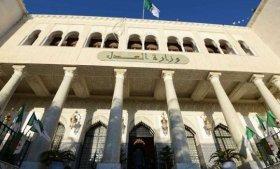 وزارة العدل: الحبس المؤقت لرشيد نكاز