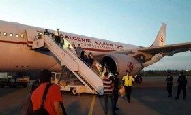 الخطوط الجوية الجزائرية : استئناف رحلات الاجلاء يوم الأربعاء الى غاية 31 يناير 2021