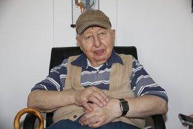 وفاة رئيس الحكومة الأسبق بلعيد عبد السلام