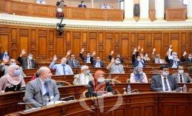 مجلس الأمة: المصادقة بالإجماع على قانون اعتماد 8 ماي يوما وطنيا للذاكرة