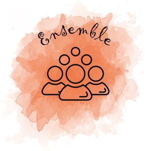 Ensemble™ - Level B1 @ Aux Petits Soins | Lansing | Michigan | United States