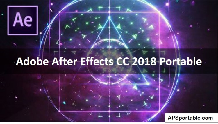 download adobe after effects cc portable