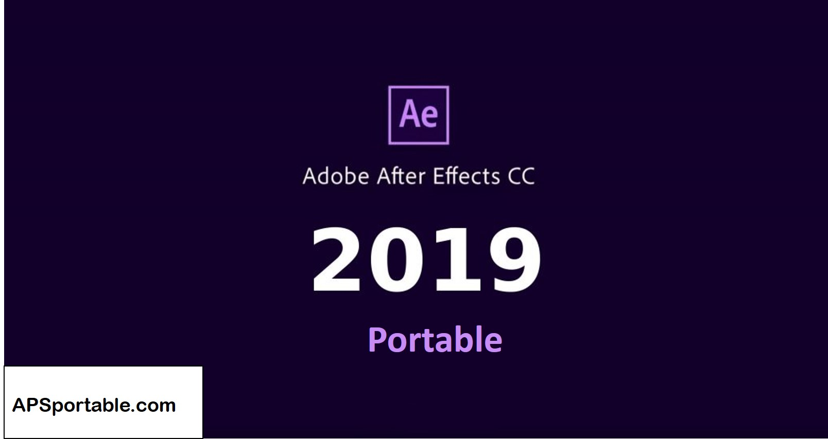 Adobe after effects portable 64 bit free download | [v16 1
