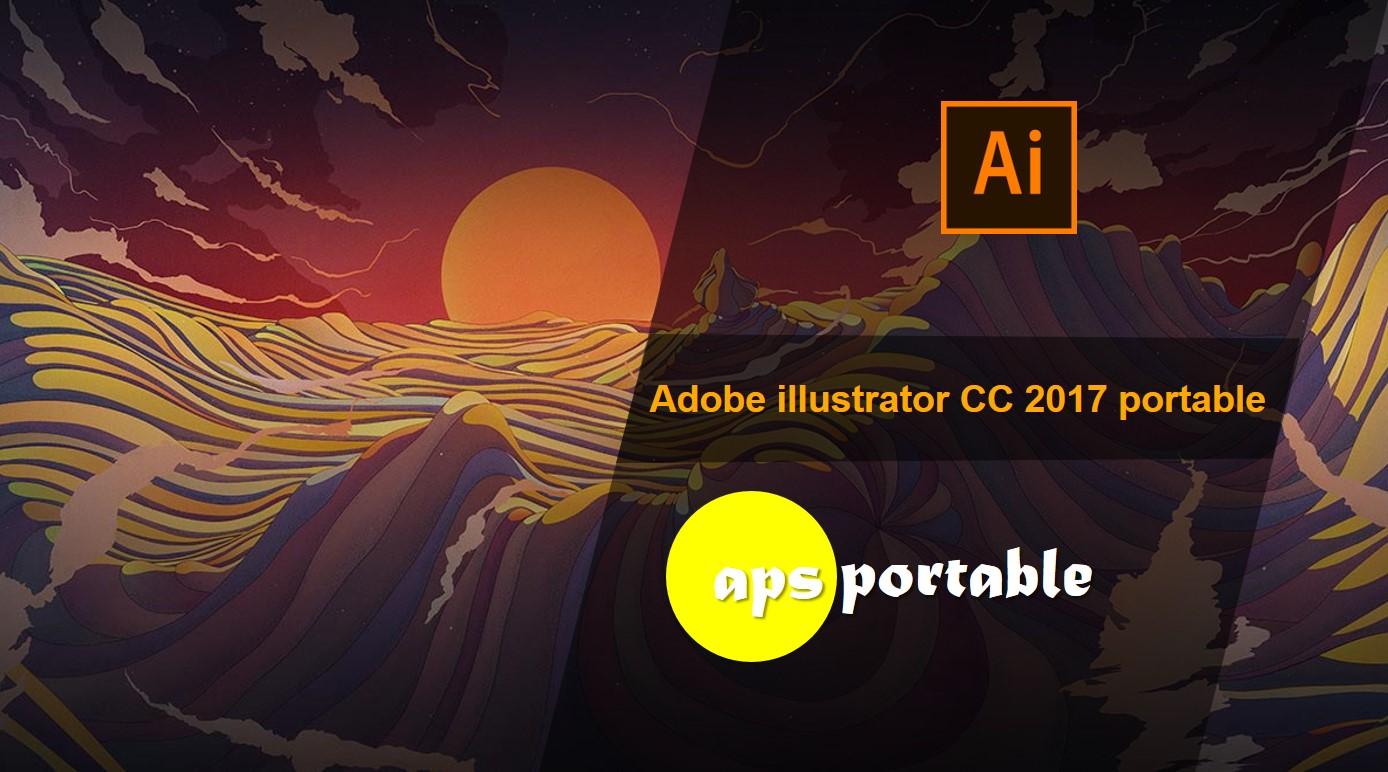 download adobe illustrator 2017