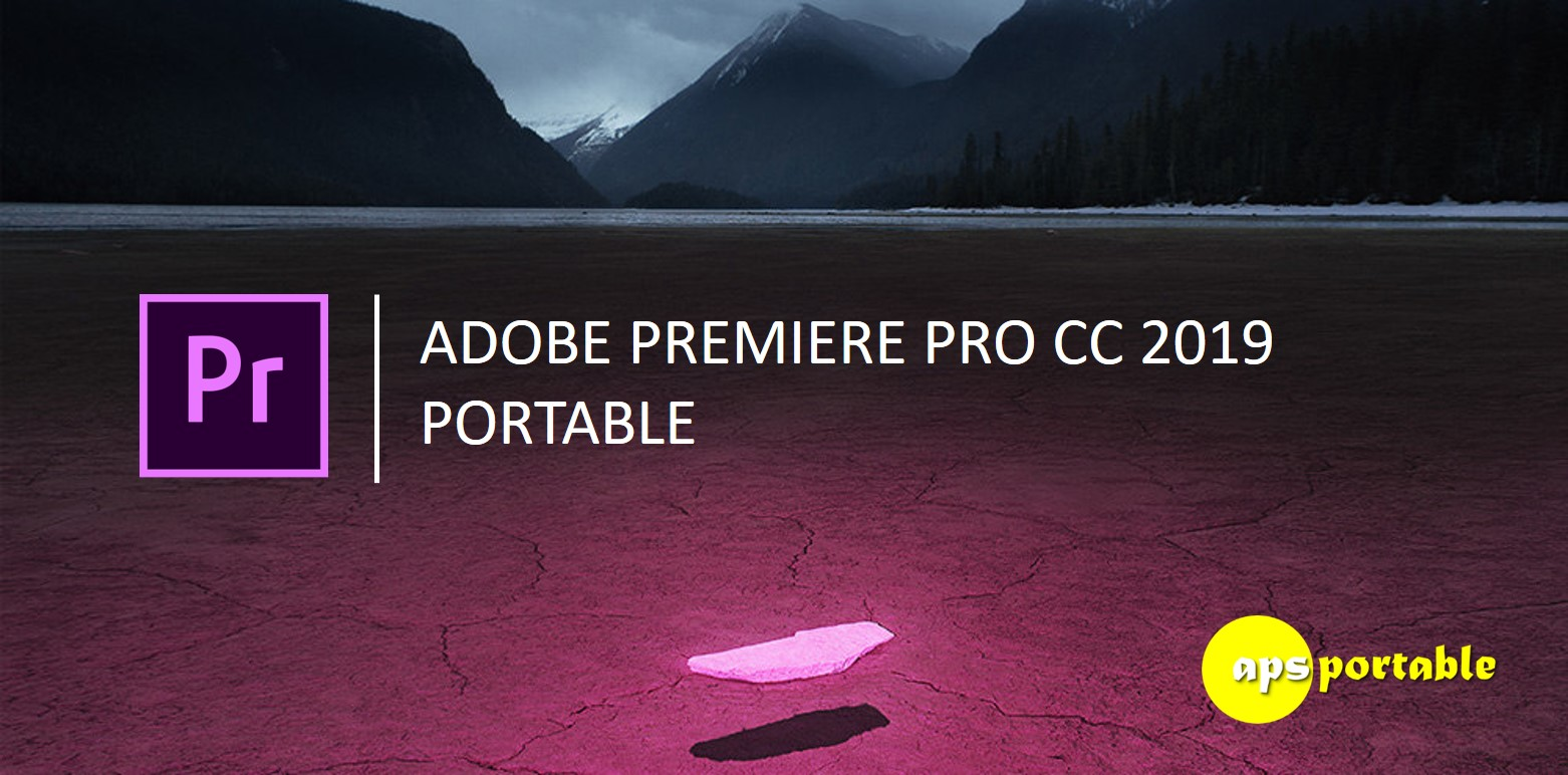 portable adobe premiere pro cs5