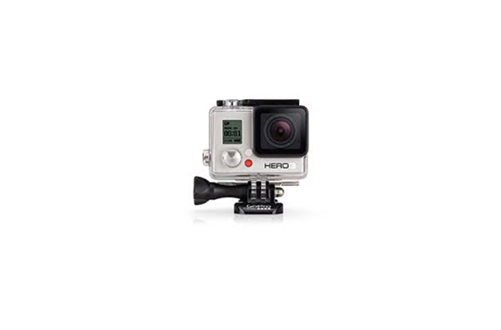 Actioncamera  Hero3+ GoPro..