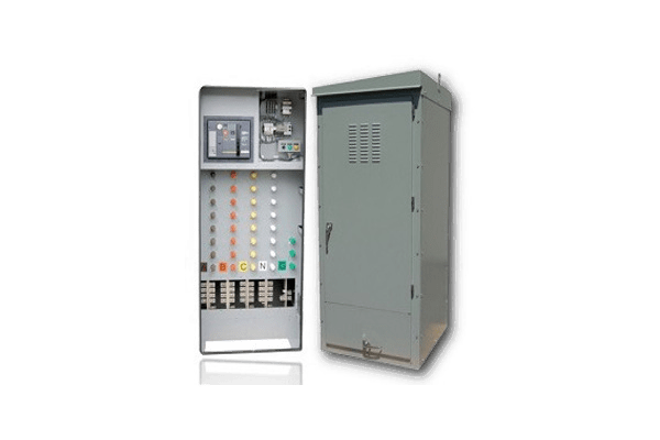 Generator-Quick-Connection-Switchboard-Floor-Standing-Power-System-Products