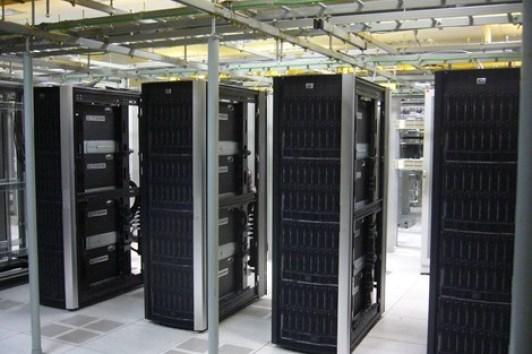 EPMS for Data Centers