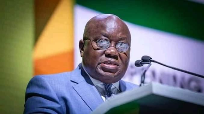 Prez Akufo-Addo to open SWIFT African Regional Conference in Ghana