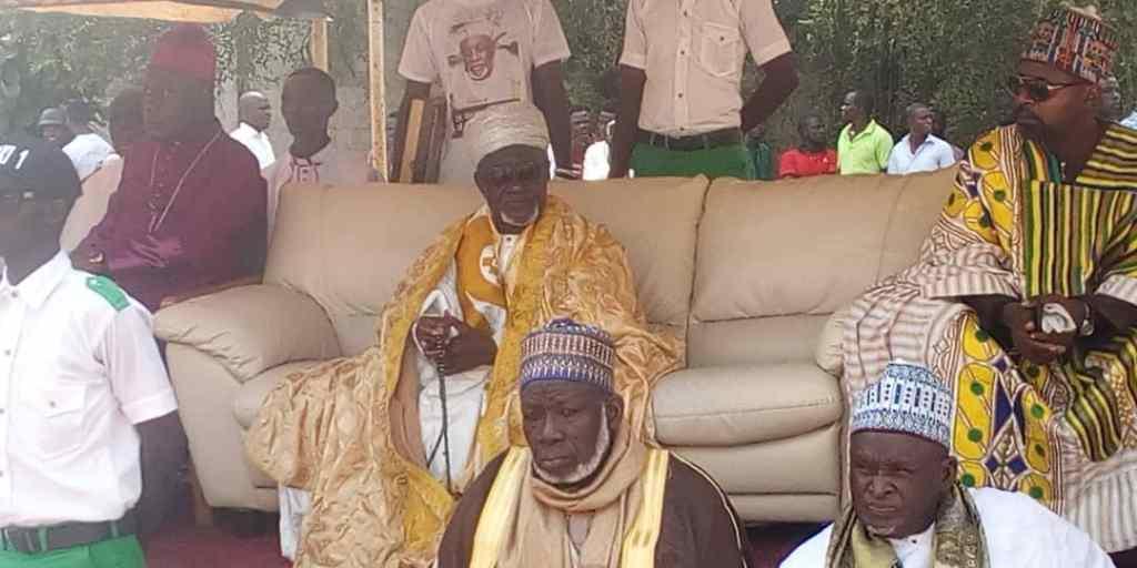 Western Regional Chief Imam