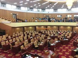 minority boycott holiday bill