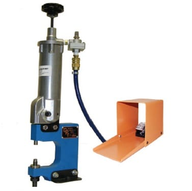 Bench Compression Riveters Small
