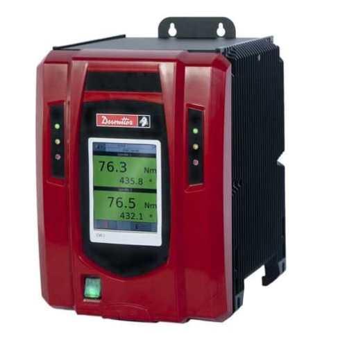 Desoutter CVI3 Torque Control System