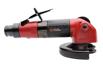 CP Chicago Pneumatic CP3450-12AA5 Angle Grinder 6151604040