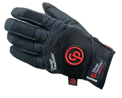 Chicago Pneumatic 8940158619  Impact Glove X Large