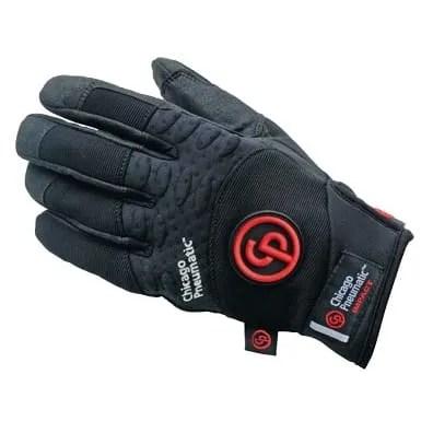 Chicago Pneumatic 8940171574   Impact Glove Medium