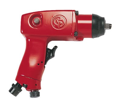 CP721 - Reliable & performant impact gun / wrench