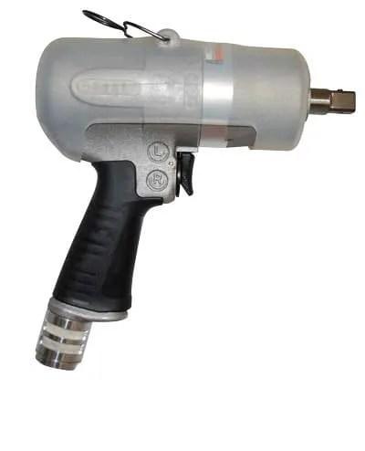 PTF024-T6500-S10S Desoutter 3/8 Sq Pulse Tool 11-24 Nm 6500 rpm