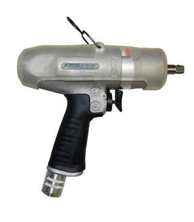 PTF130-T4500-S13S Desoutter 3/8 Sq Pulse Tool 70-120 Nm 4500 rpm