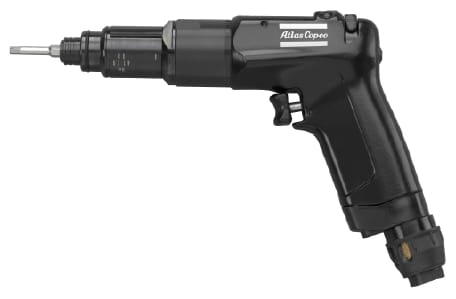S2452-P: Atlas Copco PRO shut-off Pistol screwdriver