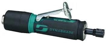 48201 Dynabrade .4 hp Straight-Line Die Grinder.25,000 RPM