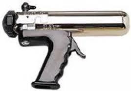 Pneumatic Sealant Guns & Retainer Tubes